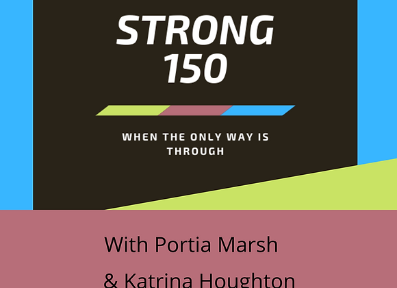 Strong 150