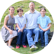 Hachey Family