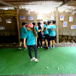 Exposición de Animales Canarios