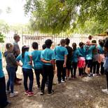 Visitas Escolares e Infantiles