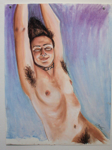 Mo_they/he_nb/transmasculine - by Cassie Harner