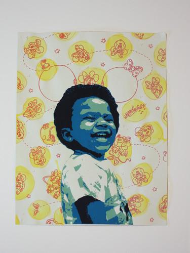 Untitled - by Elizabeth Dallas