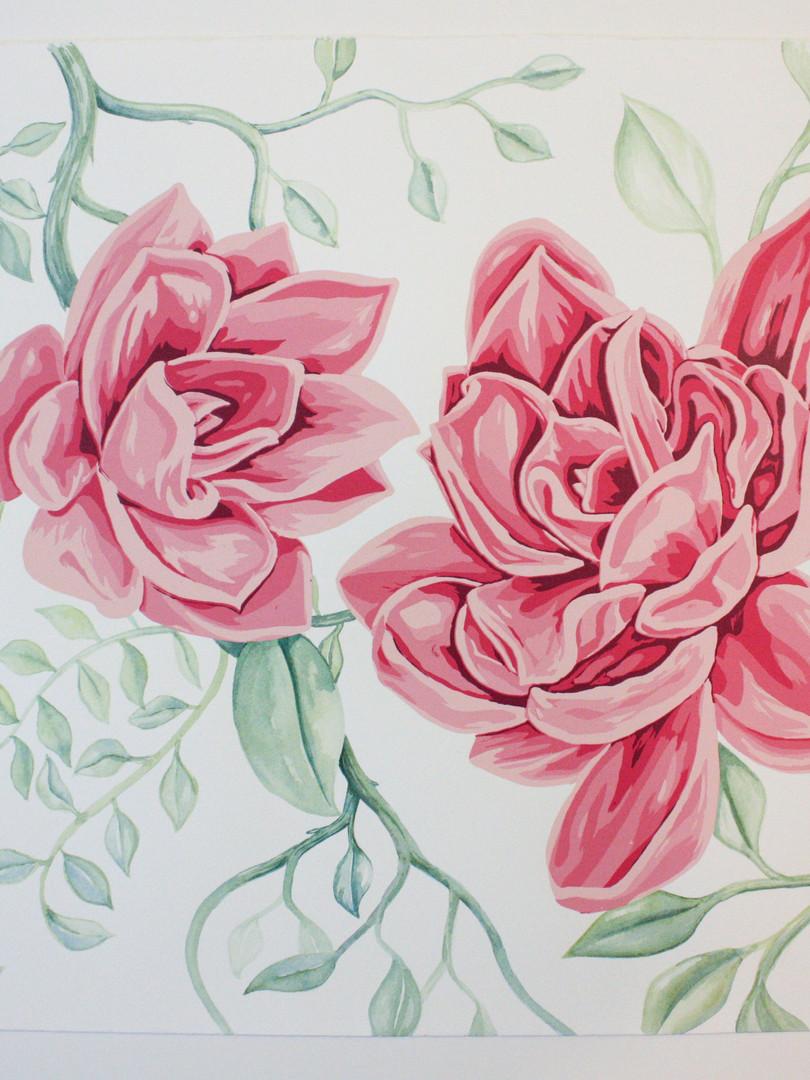 In Bloom - by Kimberlee Everhard