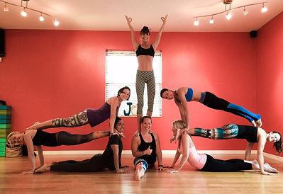 yoga teacher training westchase tampa