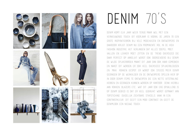 MOODBOARDS | TRENDS