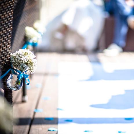 WEDDING | DECO