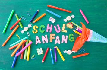 Einschulungstorten von Laufer - Für einen guten Start in die Schulzeit