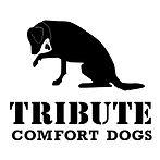 Tribute Comfort Dog Logo