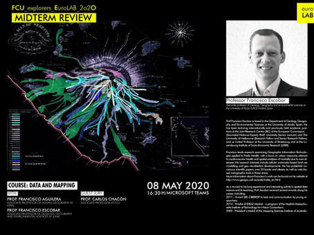 DATA & MAPPING|MIDTERM REVIEW - Prof. Patxi Escobar