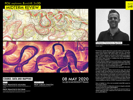 DATA & MAPPING|MIDTERM REVIEW - Prof. Francisco Aguilera