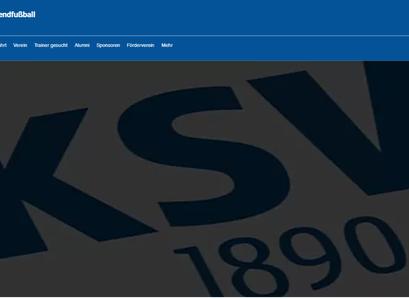 Neue Webseite - noch im Aufbau!