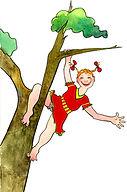 Иллюстрации Ирины Красновой