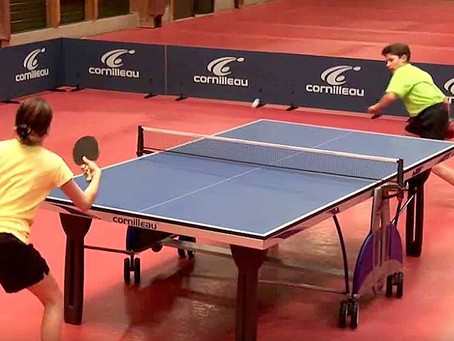 Evolution of Ping-Pong – What You need to know?
