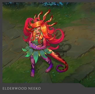 Elderwood Neeko