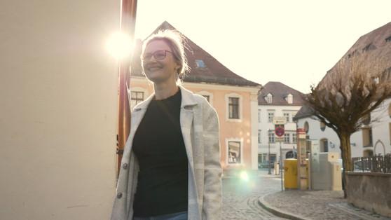 TV Spot Amberg hilft 1
