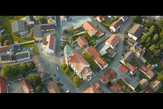 Imagefilm Markt Eslarn 1