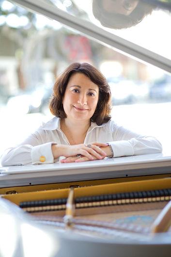 Marina Kalantarova  Creative Piano Studio