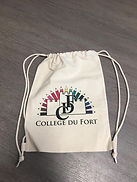 Sac coulissant