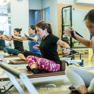 Kickstart Pilates
