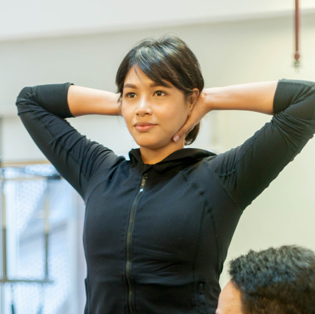Jasmine Velasco
