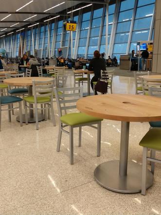 JSI at airport