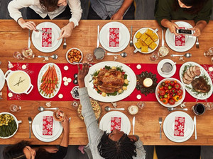 The Five Best Ways to Reduce Our Waste During the Holidays
