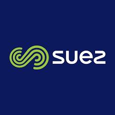 Congratulations from SUEZ!