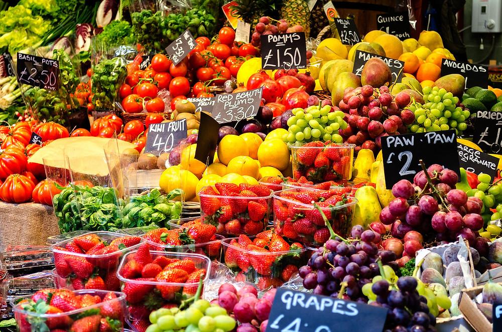 Food Wholesalers Australia