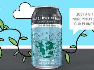 Upcycling that's fit to drink - Yume's Green Beer Collaboration with Kellogg's and Lion