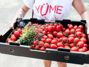 Yume Food VS. Your Local Food Supplier