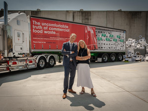 Tackling Food Waste Together - SUEZ invests in Yume