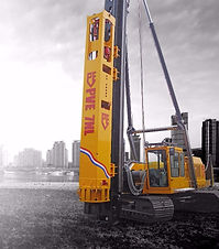 Buy or rent Woltman rig or PVE equipment in USA and Canada from SPE USA