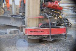 Motocut Pilecutter 2