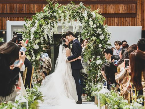 결혼식에 대한 생각: 어떤 결혼식이 하객을 감동시키는가? 본론