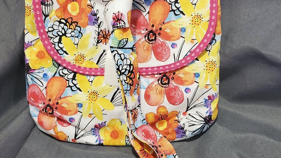 The Jenny Crossbody Bag