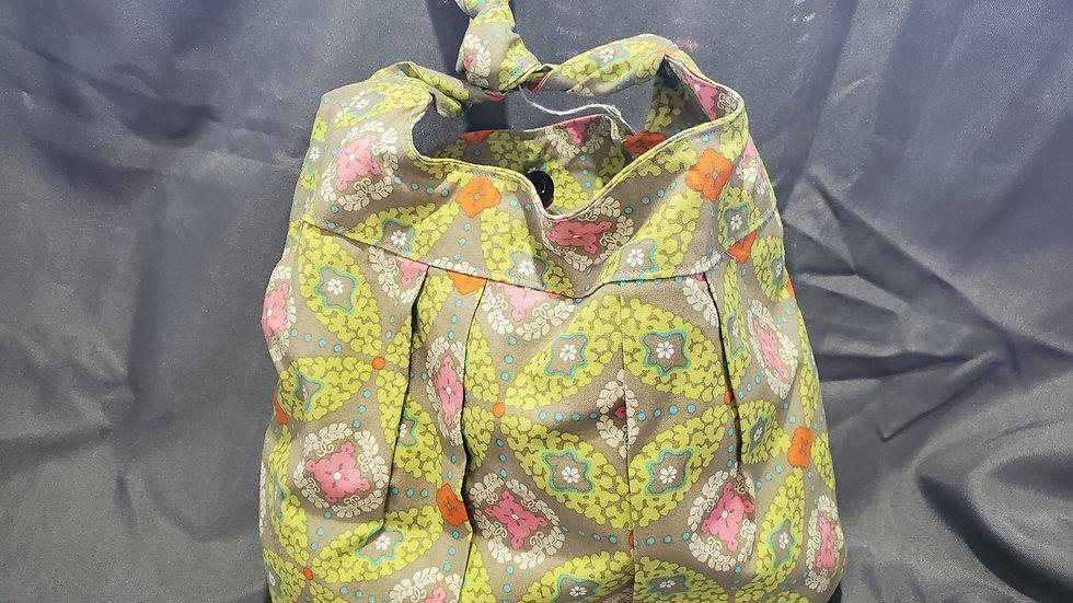 The Alexia Crossbody Bag