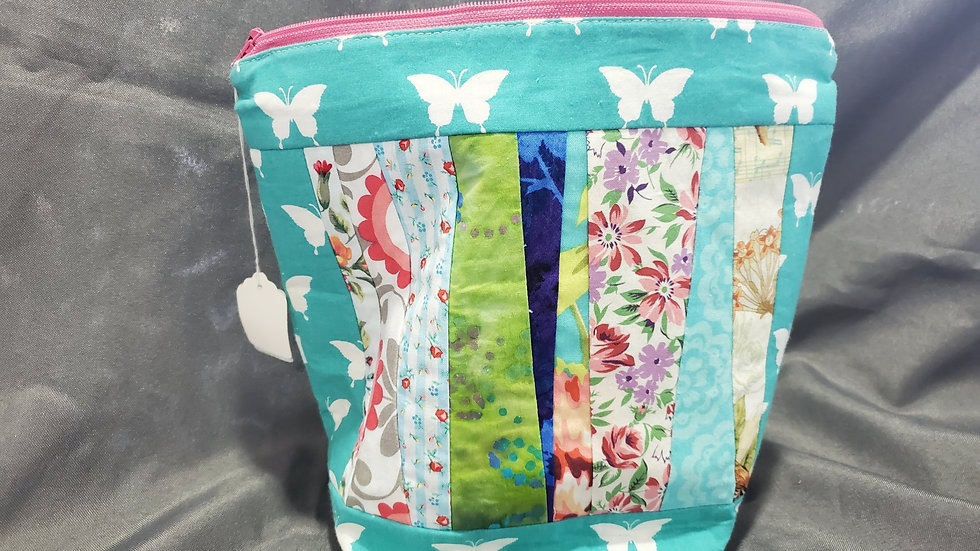 The Pammy Cosmetic Bag