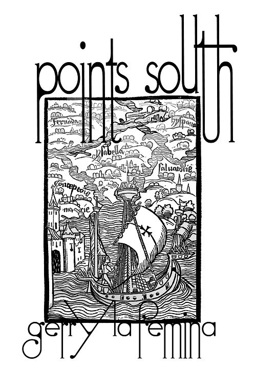 Points South by Gerry Lafemina