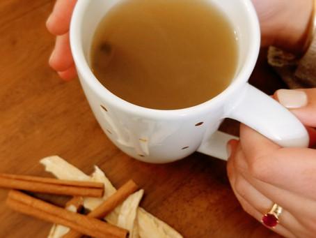 Astragalus: Immune Booster Tea