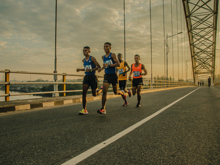 How to Recover from the New York City Marathon