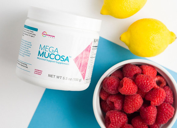 MegaMucosa™ - Microbiome Labs