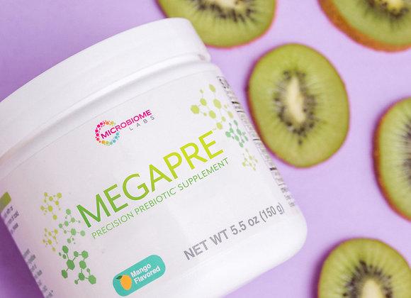 MegaPre™ - Microbiome Labs