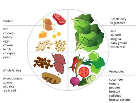 Quarantine Life: The One Rule To Follow On Healthy Eating - with Sophia Gigitashvili (FNTP)