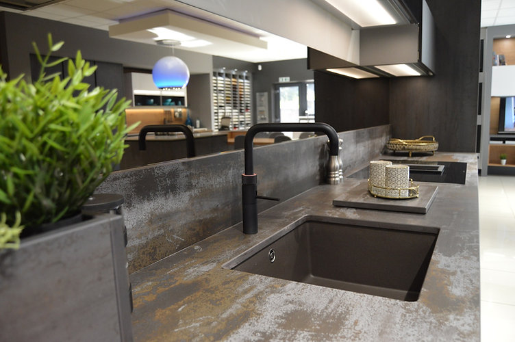 Sheffield Kitchens Showroom | Chesterfield Showroom