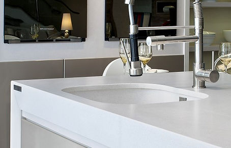 Silestone Quartz On Display At Both Both Chesterfield & Sheffield Showrooms