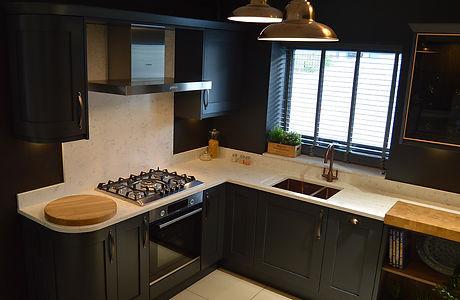 Kitchen Chesterfield