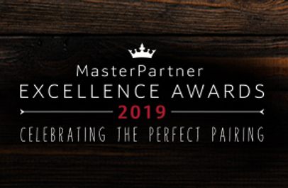 NEFF MasterPartner Awards 2019
