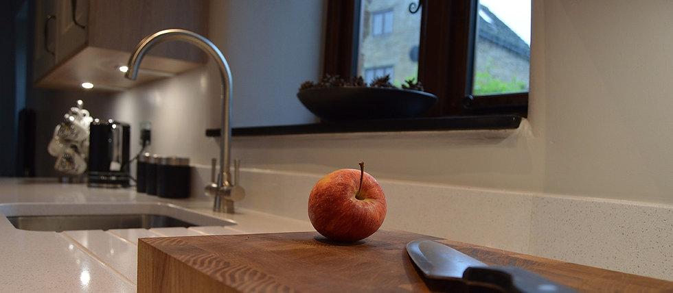 Quality Sinks & Taps