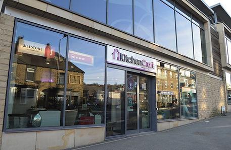 Sheffield Kitchen Showroom, Design & Supply Sheffield