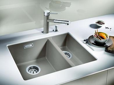 Durable & Stunning Blanco German Sinks